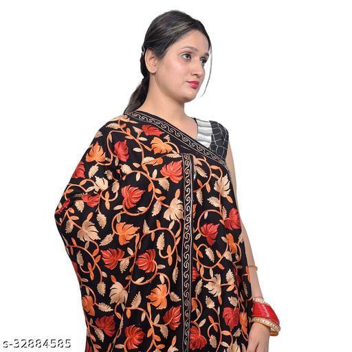 Elegant Attractive Women Shawls