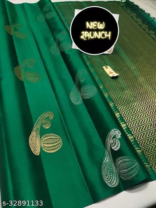 mp enterprise high quality cotton silk saree