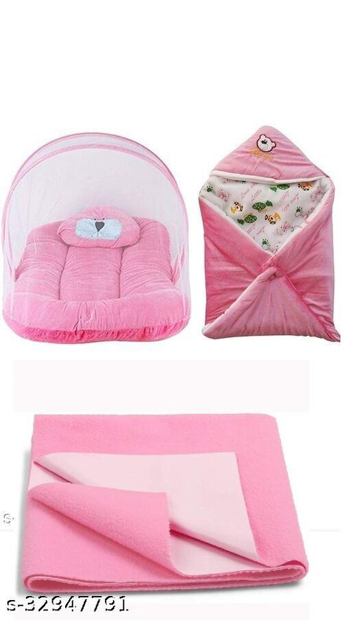 Useful Baby Mats & Bed Protector
