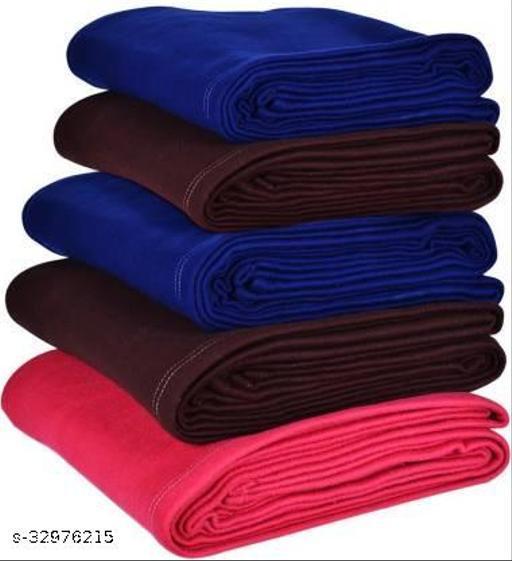 Stylish Fleece Blankets