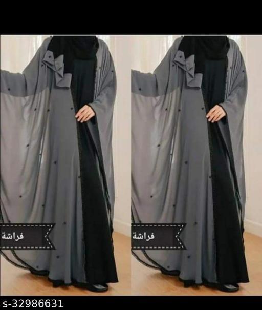 Muslim Wear Abayas