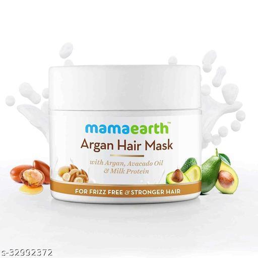 Sensational Intensive Hair Cream & Masks