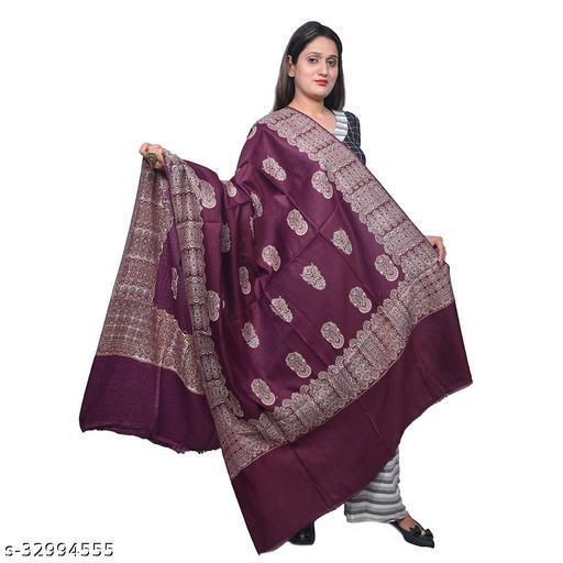 Gorgeous Stylish Women Shawls