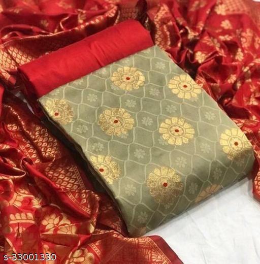 Graceful Salwar Suits & Dress Materials