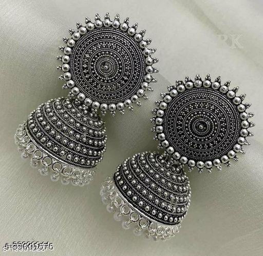 Fancy Unique Earrings