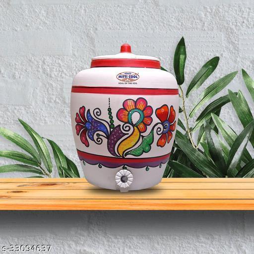 Essential Water Pots