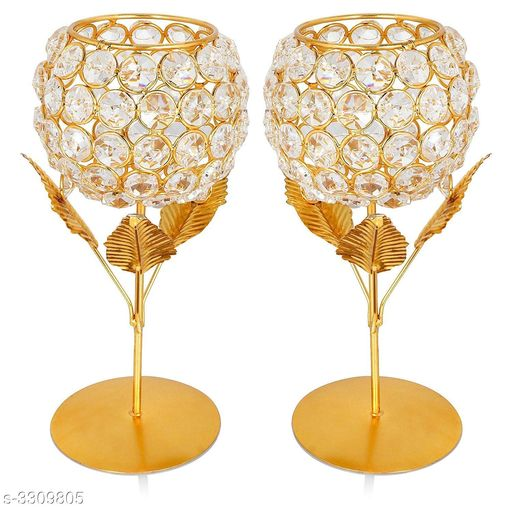 Attractive Home Diwali Decor (Pack Of 2)