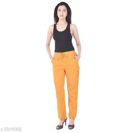 Modern Cotton Women's Ethinic Pant