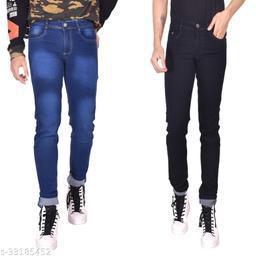 Gorgeous Fabulous Men Jeans