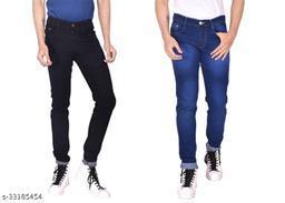 Fancy Modern Men Jeans