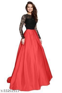 Urbane Elegant Women Gowns