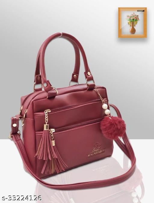 Classic Fashionable Women Slingbags