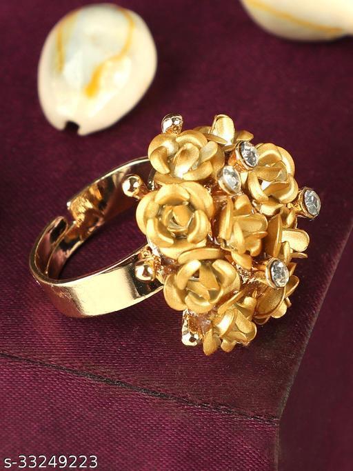 Latest Brass Rings