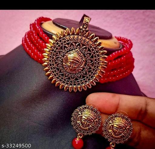 Glittering Jewellery Sets