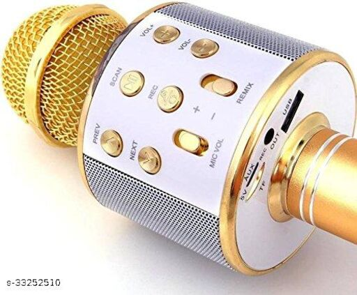 microphone-gold-mick