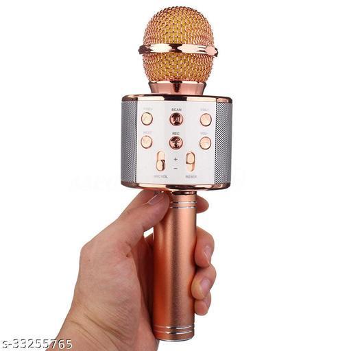 rose-gold-mic