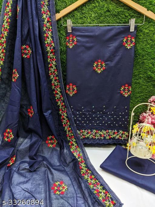 Fabulous Salwar Suits & Dress Materials