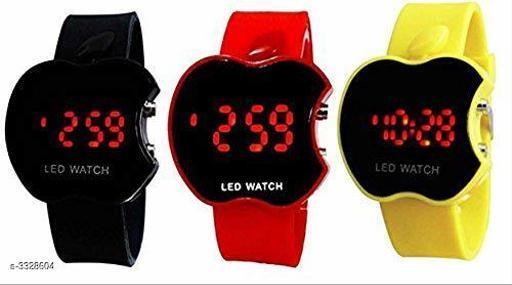 Trendy Digital Watches