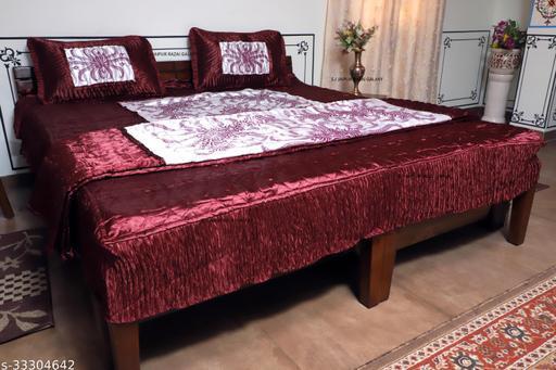 Fancy  Classic Bedding Set