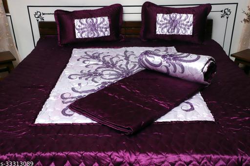 Graceful Stylish Bedding Set
