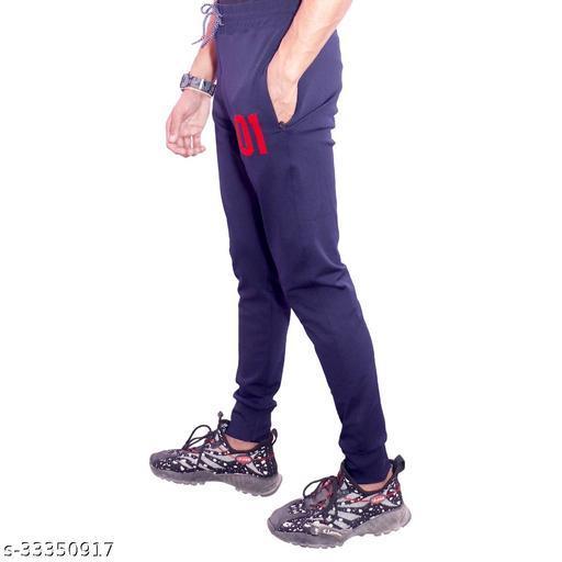 Casual Men Track Pants