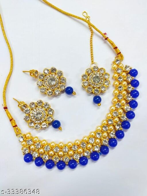 Classic Stylish Jewellery Sets
