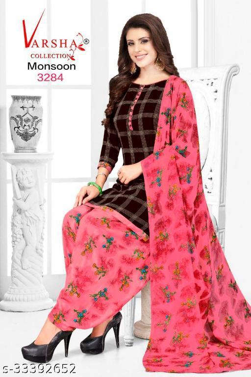 Aagam Fashionable Salwar Suits & Dress Materials