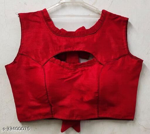 ATTRACTIVE WOMEN READYMADE BLOUSE