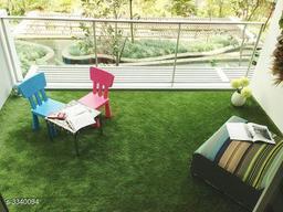 Trendy Printed Polypropylene Carpet