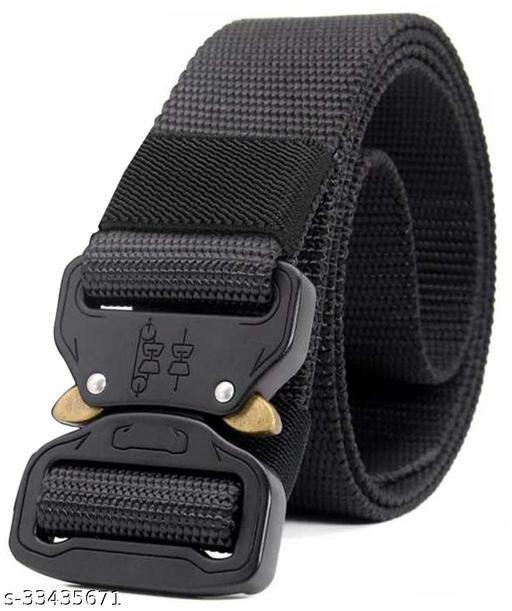 Fashionable Modern Men Belts