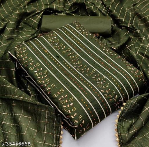 Banita Fabulous Semi-Stitched Suits