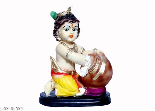 Fabulous Idols & Figurines