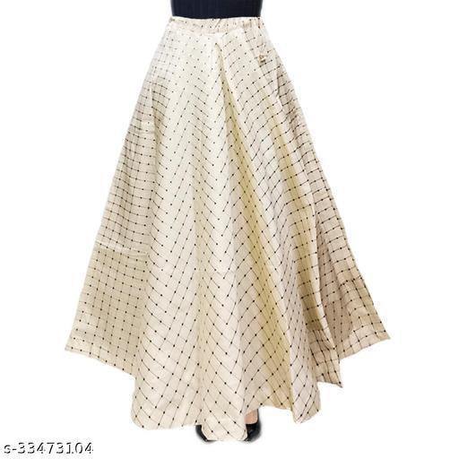 Myra Ensemble Women Ethnic Skirts