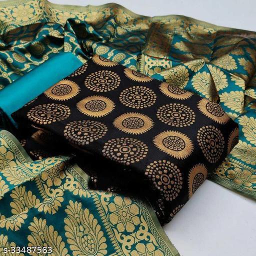 Fancy Stylish Salwar Suits & Dress Materials