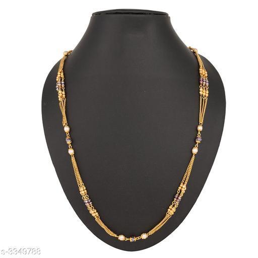 Jewellery Set Elegant Trendy Women's Jewellery Sets  Elegant Trendy Women's Jewellery Sets  *Sizes Available* Free Size *    Catalog Name: Elegant Trendy Women's Jewellery Sets Vol 1  CatalogID_463980 C77-SC1093 Code: 373-3349788-