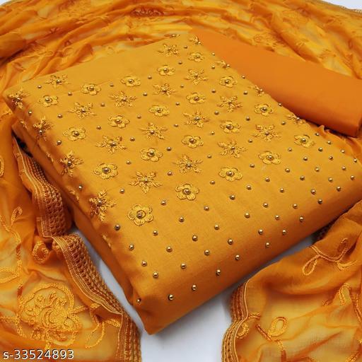 Salwar Suits & Dress Materials