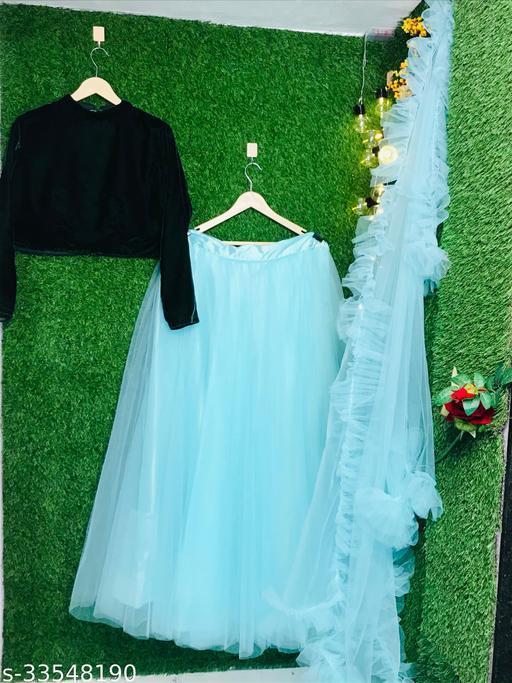 Fashionable Women Lehenga