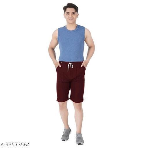 Designer Unique Men Shorts