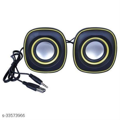 Portable Wired Speaker