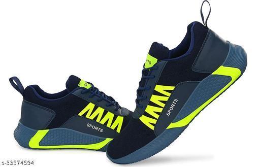 Mens Premium Casual & Sports Shoes