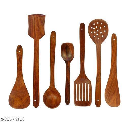 Designer Spoons
