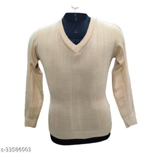 Comfy Graceful Men Sweaters