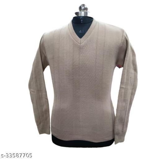 Classy Partywear Men Sweaters