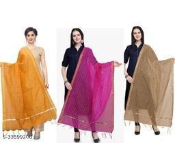 Alluring Stylish Women Dupattas
