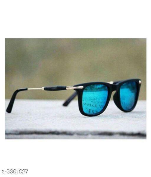 Attractive UV Protected With Mercury Unisex Sunglass