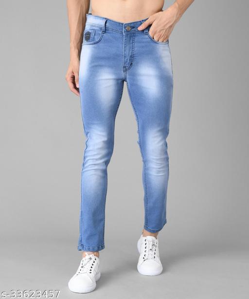 Stylish Latest Men Jeans