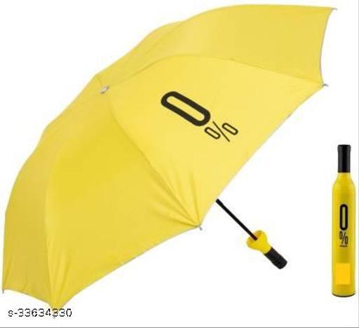 Bottle Umbrella