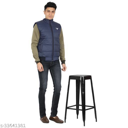 Trendy Polyester Jackets