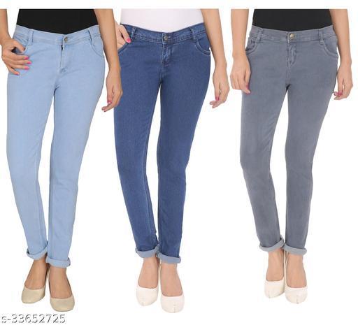Classy Women Jeans