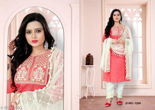 New Exclusive Designer Women Kurta Sets